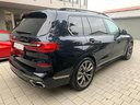 Rent-a-car BMW X7 M50d with its delivery to Vienna International Airport, photo 4