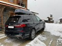 Rent-a-car BMW X7 M50d with its delivery to Vienna International Airport, photo 15