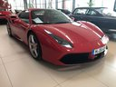 Rent-a-car Ferrari 488 Spider in Vienna, photo 1