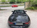 Rent-a-car Jaguar F Type 3.0L with its delivery to Vienna International Airport, photo 4
