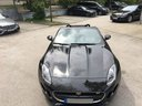 Rent-a-car Jaguar F Type 3.0L with its delivery to Vienna International Airport, photo 3