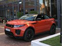 Rent-a-car Land Rover Range Rover Evoque HSE Cabrio SD4 in Austria, photo 2