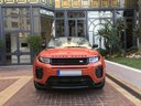 Rent-a-car Land Rover Range Rover Evoque HSE Cabrio SD4 in Austria, photo 4
