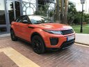 Rent-a-car Land Rover Range Rover Evoque HSE Cabrio SD4 in Austria, photo 1