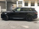 Rent-a-car Land Rover Range Rover Sport in Linz, photo 2