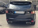 Rent-a-car Land Rover Range Rover Sport in Linz, photo 4