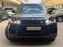 Rent-a-car Land Rover Range Rover Sport in Linz, photo 3