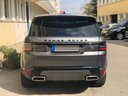Rent-a-car Land Rover Range Rover Sport SDV6 Panorama 22 in Innsbruck, photo 3