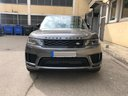 Rent-a-car Land Rover Range Rover Sport SDV6 Panorama 22 in Innsbruck, photo 2