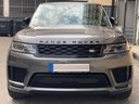 Rent-a-car Land Rover Range Rover Sport SDV6 Panorama 22 in Innsbruck, photo 4