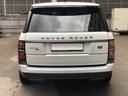 Rent-a-car Land Rover Range Rover Vogue P525 in Salzburg, photo 22