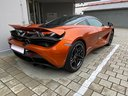 Rent-a-car McLaren 720S with its delivery to Vienna International Airport, photo 3