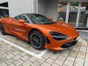 Rent-a-car McLaren 720S with its delivery to Vienna International Airport, photo 1