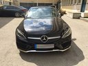Rent-a-car Mercedes-Benz C 180 Cabrio AMG Equipment Black in Linz, photo 8