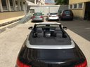 Rent-a-car Mercedes-Benz C 180 Cabrio AMG Equipment Black in Linz, photo 4