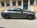 Rent-a-car Mercedes-Benz C-Class C43 AMG BITURBO 4Matic with its delivery to Vienna International Airport, photo 3