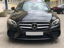 Rent-a-car Mercedes-Benz E 450 4MATIC T-Model AMG equipment with its delivery to Vienna International Airport, photo 3