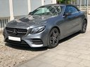Rent-a-car Mercedes-Benz E 450 Cabriolet AMG equipment in Graz, photo 7