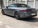Rent-a-car Mercedes-Benz E 450 Cabriolet AMG equipment in Graz, photo 8