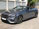 Rent-a-car Mercedes-Benz E 450 Cabriolet AMG equipment in Graz, photo 1
