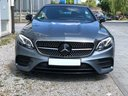 Rent-a-car Mercedes-Benz E 450 Cabriolet AMG equipment in Graz, photo 4