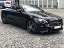 Rent-a-car Mercedes-Benz E-Class E200 Cabrio AMG equipment with its delivery to Vienna International Airport, photo 1