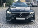 Rent-a-car Mercedes-Benz E-Class E200 Cabrio AMG equipment with its delivery to Vienna International Airport, photo 10