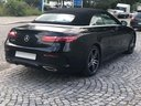 Rent-a-car Mercedes-Benz E-Class E200 Cabrio AMG equipment with its delivery to Vienna International Airport, photo 12