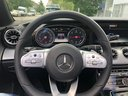 Rent-a-car Mercedes-Benz E-Class E220d Cabriolet AMG equipment with its delivery to Vienna International Airport, photo 6