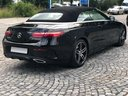 Rent-a-car Mercedes-Benz E-Class E220d Cabriolet AMG equipment with its delivery to Vienna International Airport, photo 12