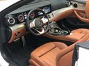 Rent-a-car Mercedes-Benz E-Class E300d Cabriolet diesel AMG equipment in Vienna, photo 3