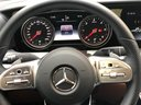 Rent-a-car Mercedes-Benz E-Class E300d Cabriolet diesel AMG equipment in Vienna, photo 5