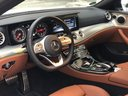 Rent-a-car Mercedes-Benz E-Class E300d Cabriolet diesel AMG equipment in Vienna, photo 11