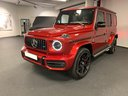 Rent-a-car Mercedes-Benz G 63 AMG biturbo in Salzburg, photo 2