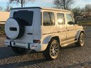 Rent-a-car Mercedes-Benz G 63 AMG White in Salzburg, photo 2