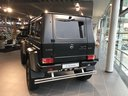 Rent-a-car Mercedes-Benz G-Class G 500 4x4² V8 with its delivery to Vienna International Airport, photo 3