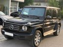 Rent-a-car Mercedes-Benz G-Class G500 Exclusive Edition in Salzburg, photo 1