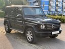 Rent-a-car Mercedes-Benz G-Class G500 Exclusive Edition in Salzburg, photo 2