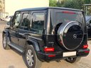 Rent-a-car Mercedes-Benz G-Class G500 Exclusive Edition in Salzburg, photo 3