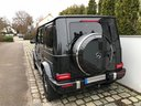 Rent-a-car Mercedes-Benz G-Class G500 Exclusive Edition in Salzburg, photo 13