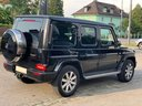 Rent-a-car Mercedes-Benz G-Class G500 Exclusive Edition in Salzburg, photo 4