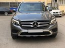 Rent-a-car Mercedes-Benz GLC 220d 4MATIC AMG equipment in Linz, photo 6