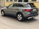 Rent-a-car Mercedes-Benz GLC 220d 4MATIC AMG equipment in Linz, photo 2