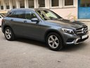 Rent-a-car Mercedes-Benz GLC 220d 4MATIC AMG equipment in Linz, photo 1
