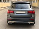 Rent-a-car Mercedes-Benz GLC 220d 4MATIC AMG equipment in Linz, photo 3