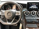 Rent-a-car Mercedes-Benz GLC 220d 4MATIC AMG equipment in Linz, photo 7