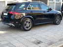 Rent-a-car Mercedes-Benz GLE 400 4Matic AMG equipment in Linz, photo 2