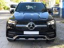Прокат автомобиля Мерседес-Бенц GLE 400 4Matic AMG комплектация в Граце, фото 3
