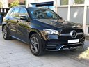 Прокат автомобиля Мерседес-Бенц GLE 400 4Matic AMG комплектация в Граце, фото 1