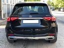 Rent-a-car Mercedes-Benz GLE 400 4Matic AMG equipment in Linz, photo 4